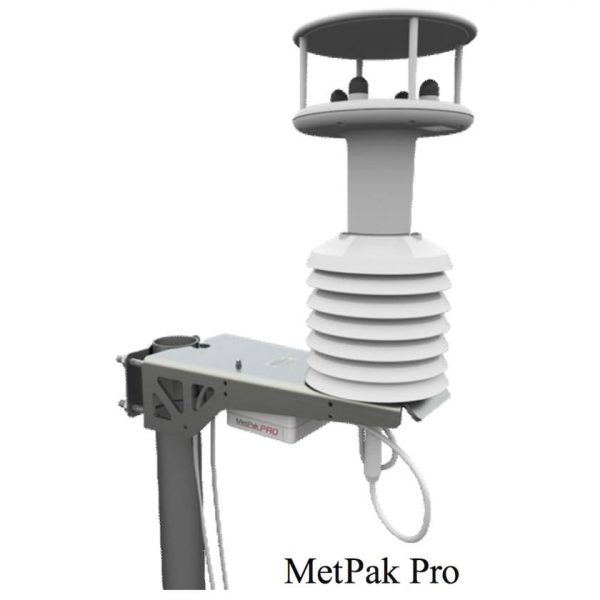 MetPak-Pro-Weather-Station