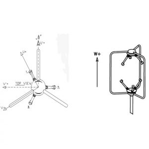 R3-100-Research-range-3-axis-ultrasonic-anemometer-North
