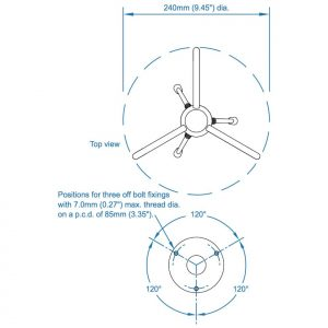 R3-50-Research-range-3-axis-ultrasonic-anemometer-Diameter